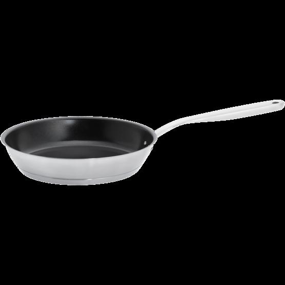 All Steel Fry Pan 24cm