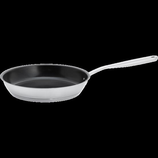 All Steel Fry Pan 26cm