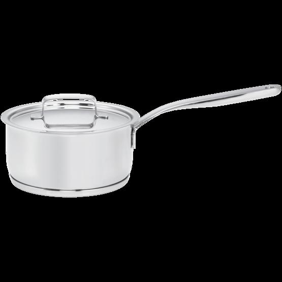 All Steel Sauce Pan 1.5L