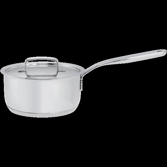 All Steel Saucepan 1.5L