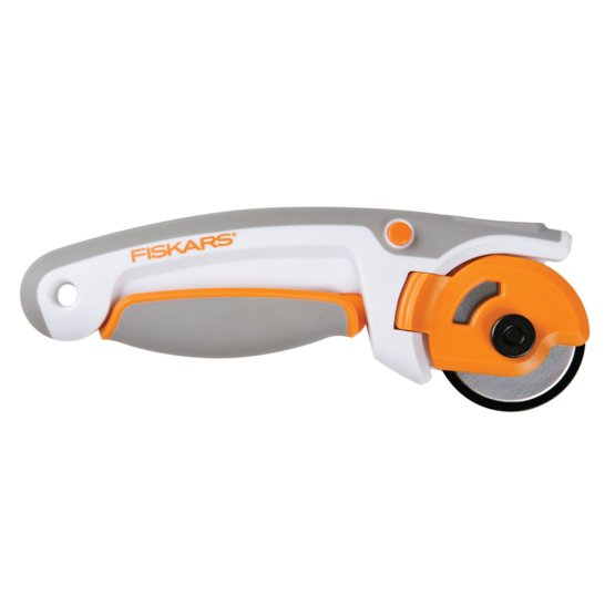 Easy Change Ergo Control Rotary Cutter (45 mm