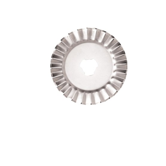 45mm Rotary Blades - Pinking