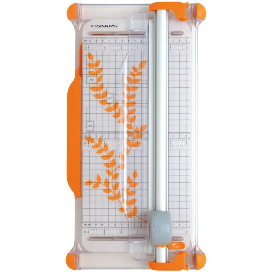 Portable Ø28mm Rotary Paper Trimmer 30 cm - A4