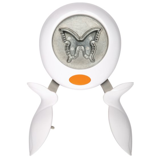 Fiskars® Squeeze Punch: Extra-Large - Fly Away