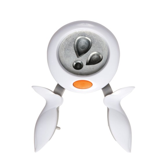 Fiskars® Squeeze Punch: Large - Petal by Petal