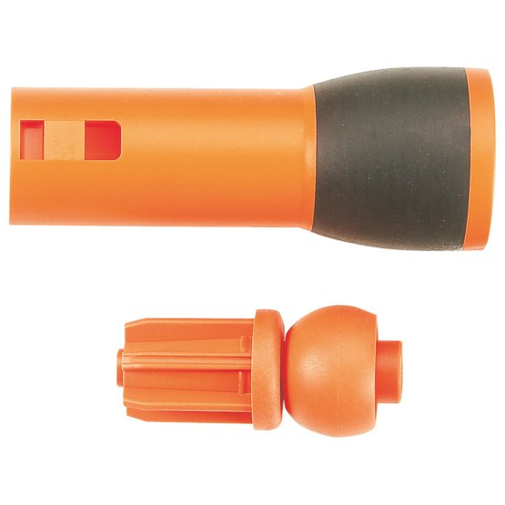 Softouch™ handle and orange knob for universal cutters 115360 and 115400