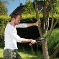 Xtract™ Garden Saw (L) SW75