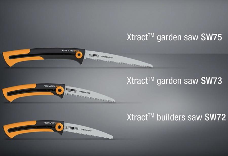Xtract™ Garden Saw (S) SW73