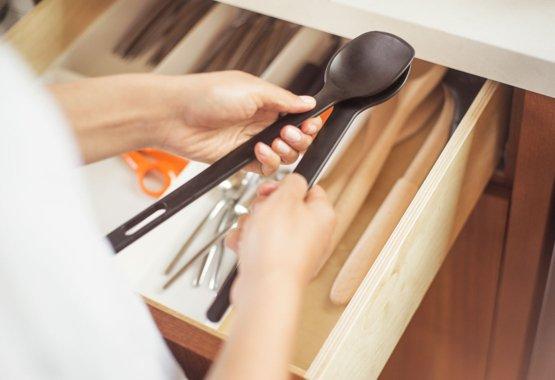 Smarter utensils for smarter cooking