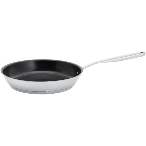 All Steel Fry Pan 26cm
