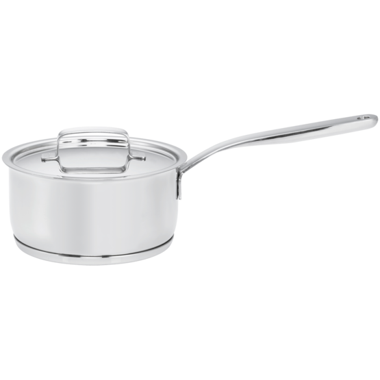 All Steel Sauce Pan 1.5L
