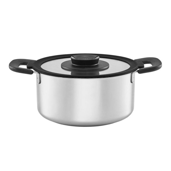 Functional Form Casserole 3L Stainless Steel