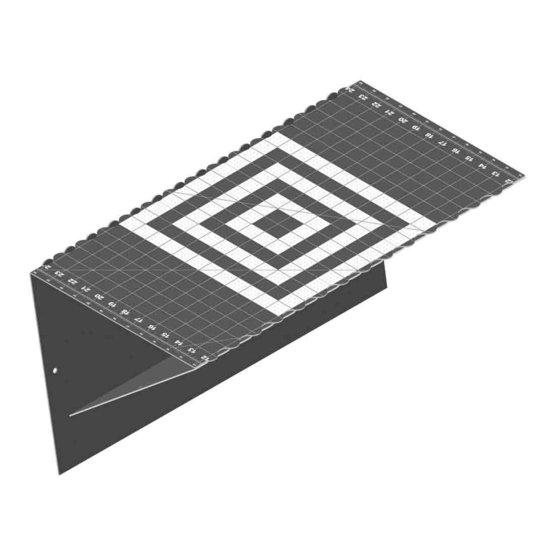 Fiskars Folding Mat 24x36