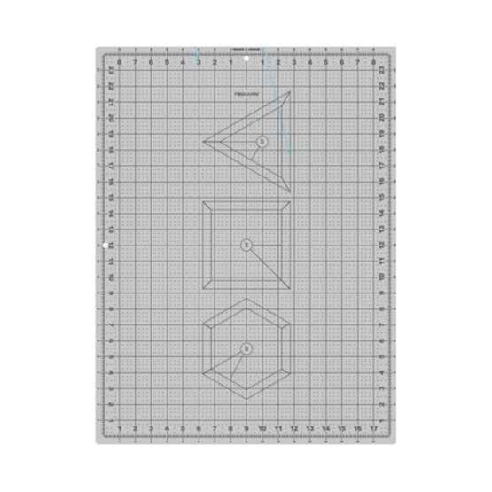 2-Sided Cutting Mat -18x24 in