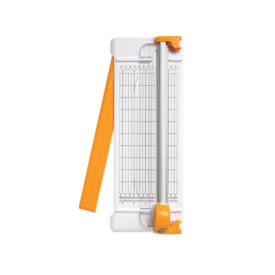 "Deluxe Scrapbooking Rotary Paper Trimmer (12"")"