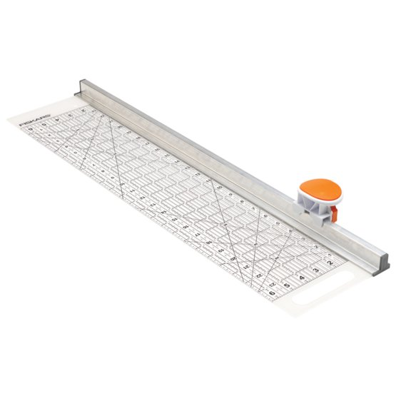 "Rotary Cutter and Ruler Combo (6"" x 24"")"