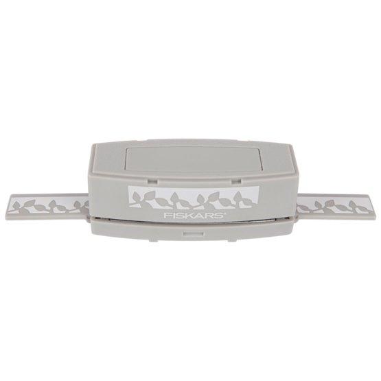 Interchangeable Border Punch Cartridge - Ivy