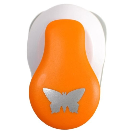Lever Punch Butterfly M