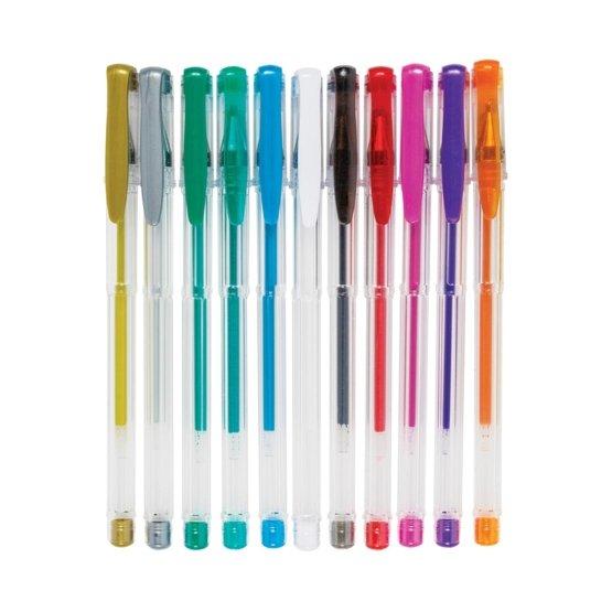 Lia Griffith® Designer 12PK Gel Pens