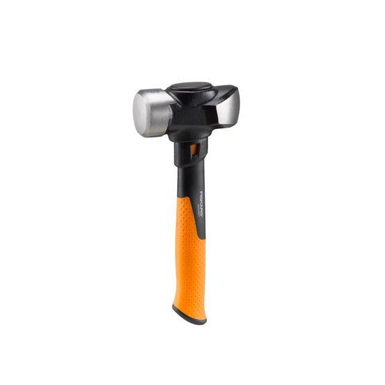 Fiskars 1.35kg/3lb Club Hammer