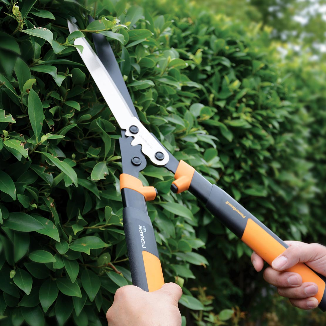 "PowerGear2™ Hedge Shears (23"")"