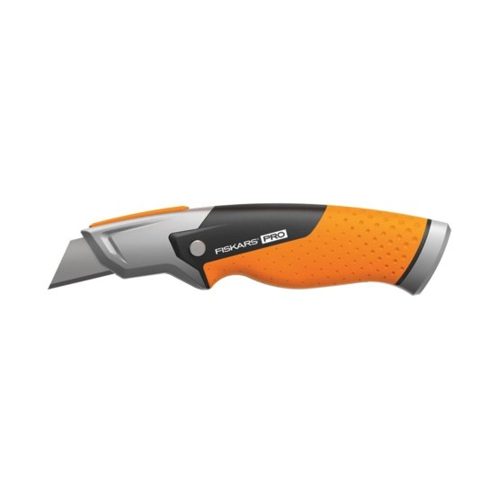 CarbonMax Utility Knife - Fixed Blade