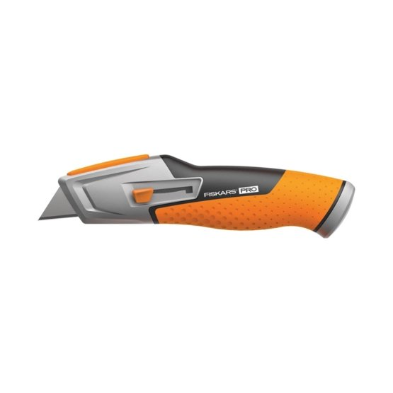 CarbonMax Utility knife - Retractable Blade