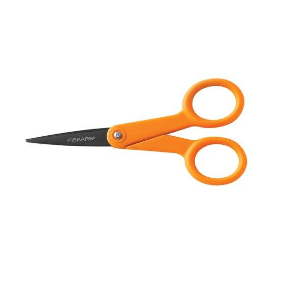Non-stick Detail Scissors (No. 5)