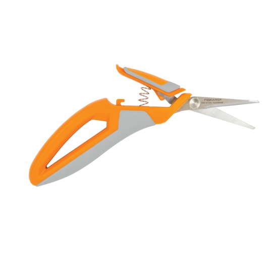 Total control Razoredge precision scissor
