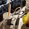 X Iittala Toikka Collection Scissors Cheetah, 21cm