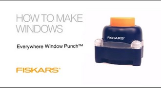 Everywhere Window Punch™ - Square